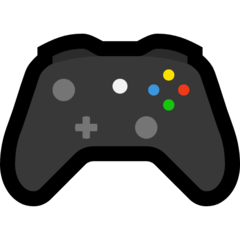 Controller emoji