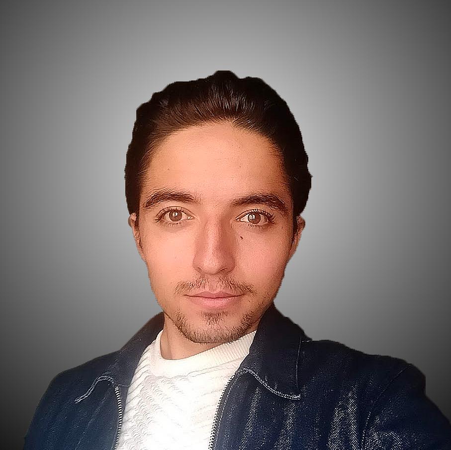 David Mellul - Profile Picture