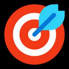 Target emoji