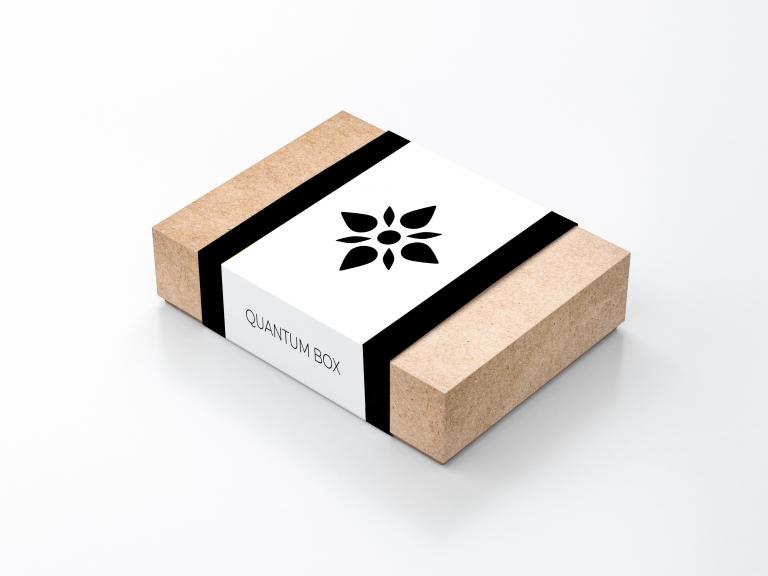 Quantum Box
